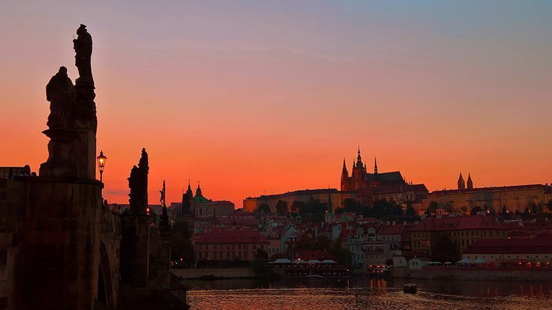 Prague evening programs by Guide4advanced