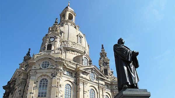 Visit Dresden from Prague with Guide4advanced