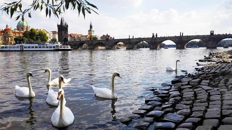 All inclusive tour of Prague