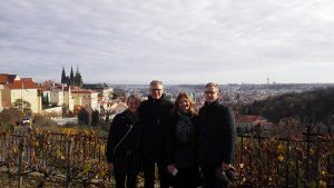 Best guided tour by car in Prague with Supreme Prague