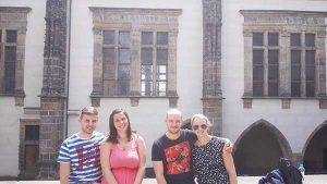 Tour of Prague Castle