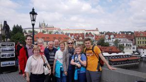 Cubism and Art Nouveau tour with Supreme Prague