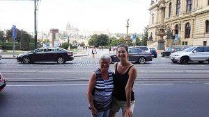 Stadführung in Prag mit Thema Kommunismus in Praxis und Leben