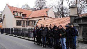 Kommunismusstadtführung in Prague
