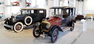Private tour to Car factory near Prague
