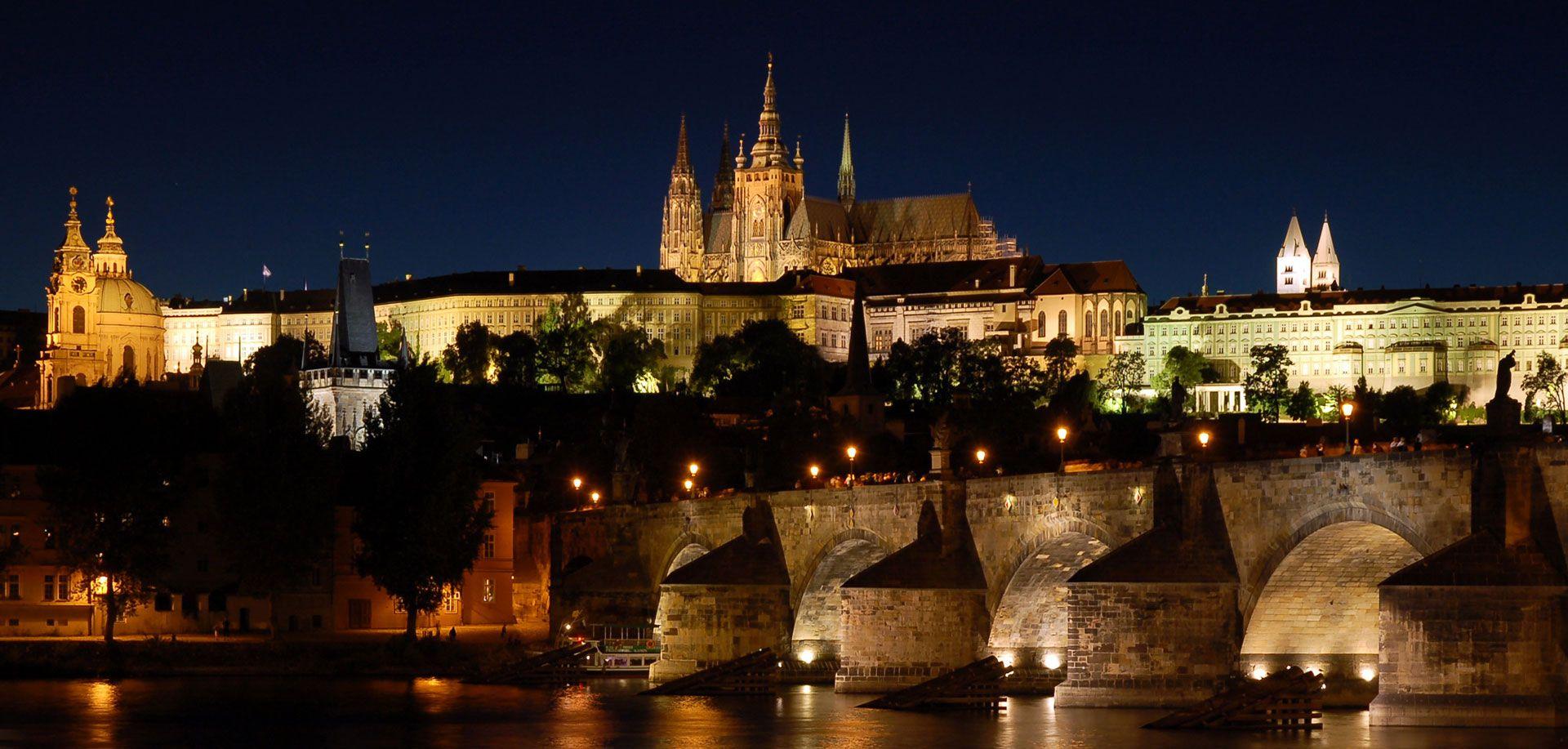 Prague photography tour, private tour