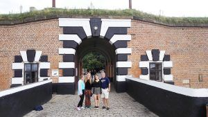 Guided tour to Terezin memorial with Supreme Prague tours