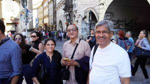 Tour by car in Prague, private guided tour with Supreme Prague