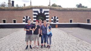 Trip to Terezin from Prague with Supreme Prague