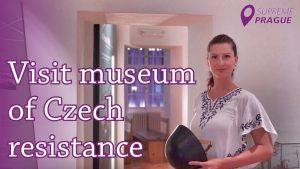 Museum of Czech resistance