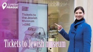 Tickets to Jewish museum, find all the information you need to know