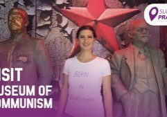 Visit Museum of Communism on a guided tour with Supreme Prague